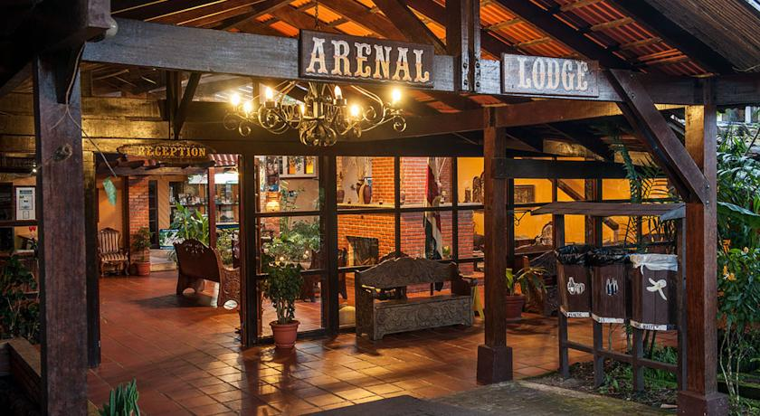 Arenal Lodge
