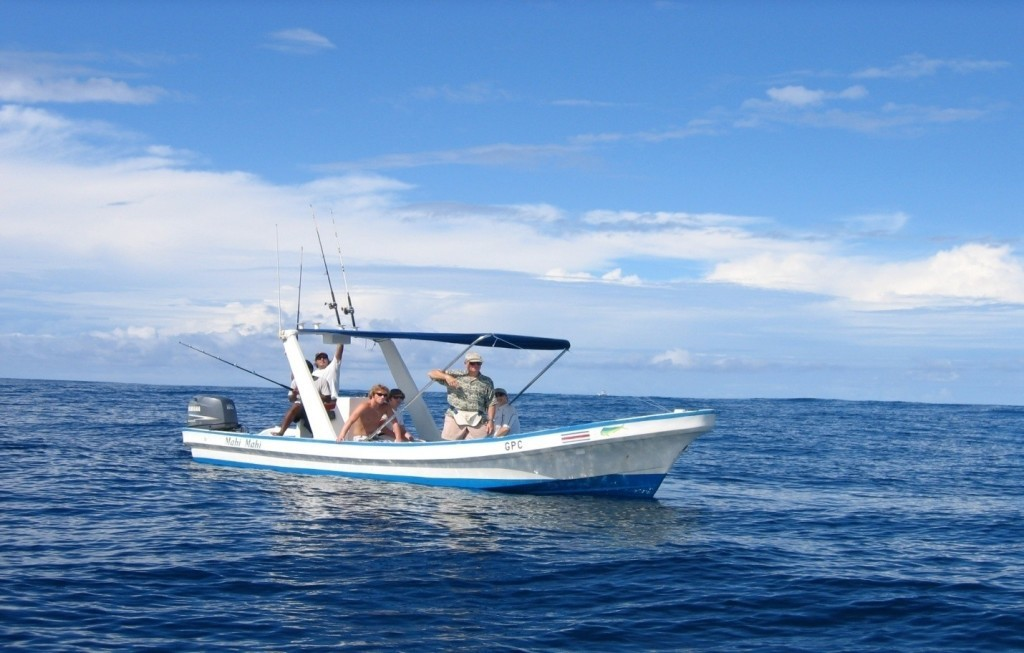 TAMARINDO FISHING TOURS
