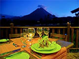 Costa Rica Hotels and Tours |   arenal-manoa