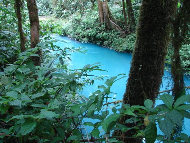 The Celeste River