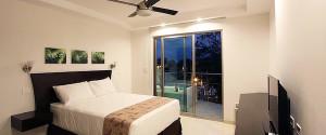 Oceano Deluxe One Bedroom Condo With Spa