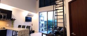 Oceano Duplex Family Loft