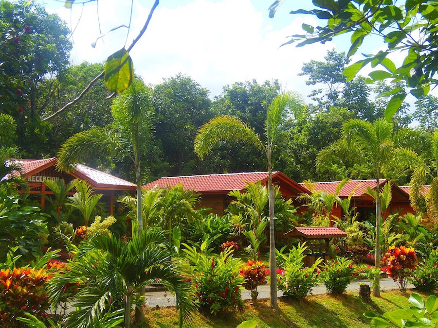 Heliconias Nature Lodge