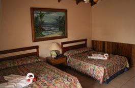 Amapola Junior Suites