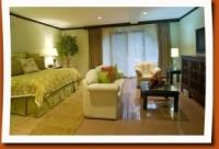 Flamingo Presidential Suite - 2 Bedroom Suite