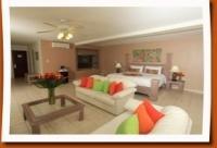 Flamingo Family Standard Room