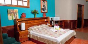 Mar de Luz Standard Double Room