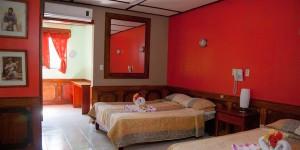 Mar de Luz Standard Family Room