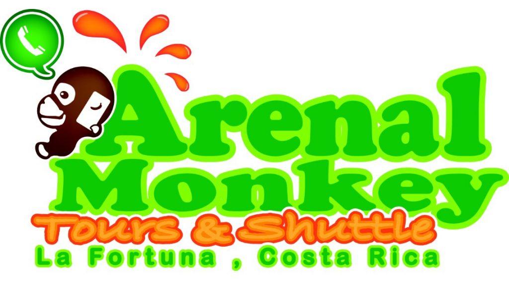 Arenal Monkey Tours