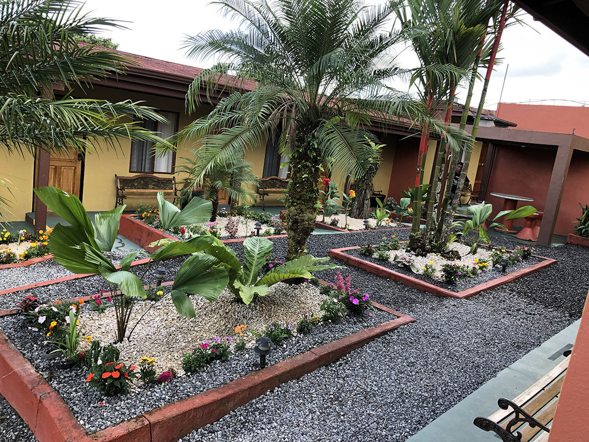 Costa Rica Hotels and Tours |   hotel-destinos-arenal